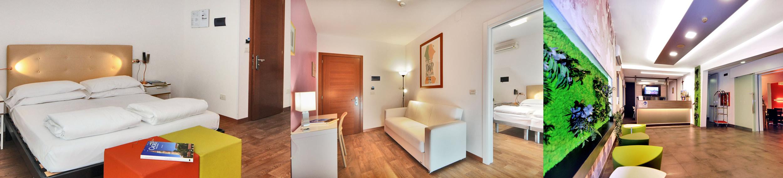 Hotel Nederland - Caorle (Venice)